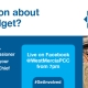 PCC - Have a Question About Police Budget - Facebook Banner - January 2020